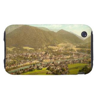 Ischl Upper Austria iPhone 3 Tough Cases