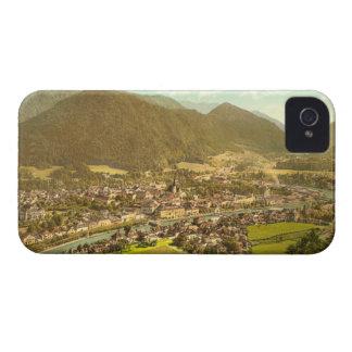Ischl Upper Austria Case-Mate iPhone 4 Cases