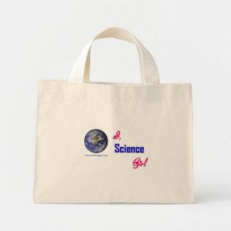 isciencegirl bag