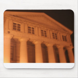 ISEE:COLUMNS MOUSE PAD