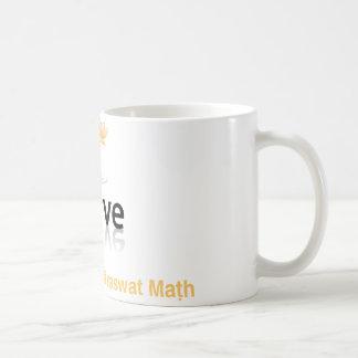 iServe Coffee Mug