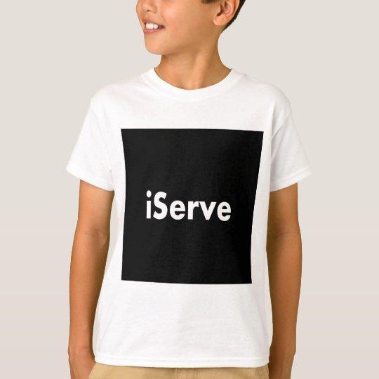 iServe Playera