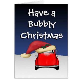 Isetta Christmas Card