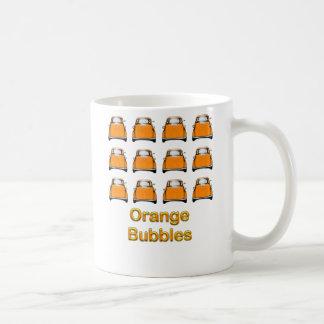 isetta orange coffee mug
