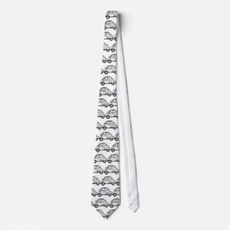 isetta white tie