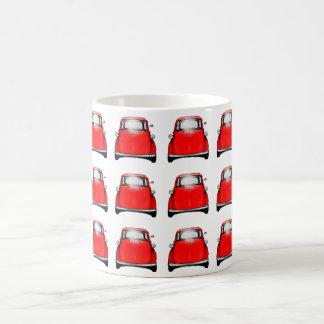 Isettas Coffee Mug