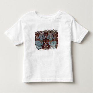 Isfahan style panel, Persian, 17th century (silk) Toddler T-shirt