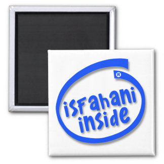 Isfahani Inside Magnet