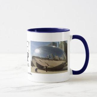 ISFJ I Protect Mug