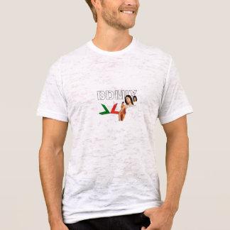 iSH BDMIX T-Shirt