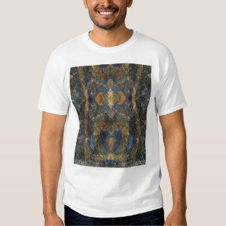 Ish del fractal del modelo del lagarto del poleras