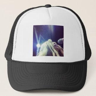 Ishah Laurah Guillen Wright - I Sing Praises Trucker Hat