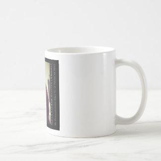 Ishah Laurah Guillen Wright - I Think of You Coffee Mug