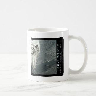 Ishah Wright - Jesus What a Wonder You Are Coffee Mug