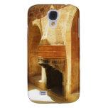 Ishak Pasha Palace fireplace Samsung Galaxy S4 Covers