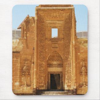 ISHAK PASHA PALACE  Kurdish Palace of Ottoman era Mouse Pad