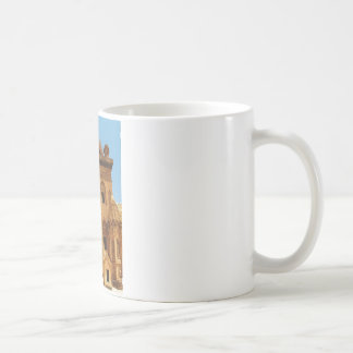 Ishak Pasha Palace PICTURE Coffee Mug
