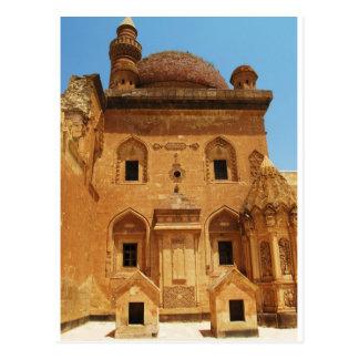 Ishak Pasha Palace PICTURE Postcard