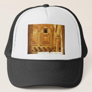 Ishak Pasha Palace PICTURE Trucker Hat