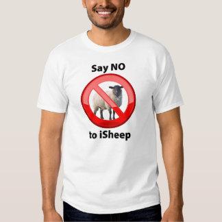 isheep t-shirt