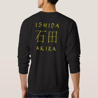 Ishida Monogram Sweatshirt