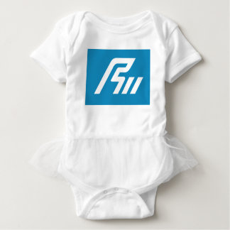 Ishikawa Baby Bodysuit