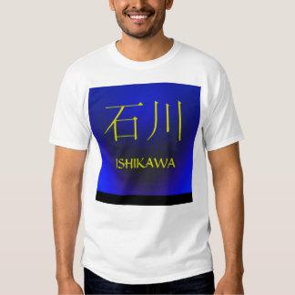 Ishikawa Monogram Shirt