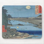 Ishiyama on Biwa Lake Omi Mouse Mats