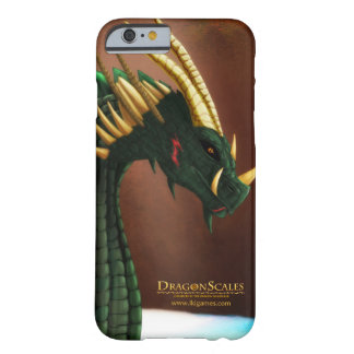 Ishmmadür dragoon barely there iPhone 6 case