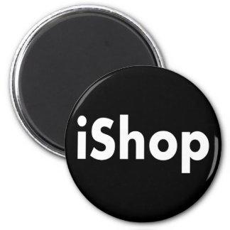 iShop Magnet