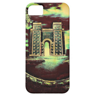 Ishtar Gate iPhone 5/5S case