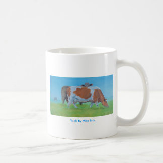 Isiah Coffee Mug