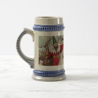 Isidoro el duende y su taza de los animales