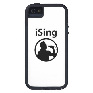 iSing iPhone 5 Cases