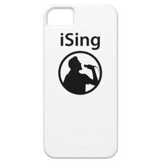iSing iPhone 5 Case