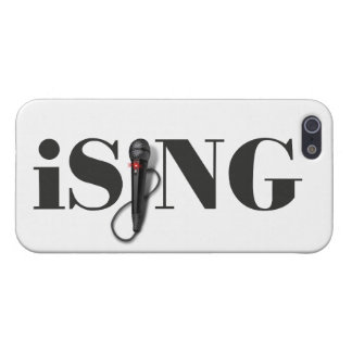 iSING Micro Performer Case For iPhone 5