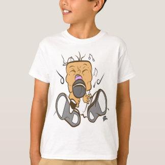 ising white T-Shirt
