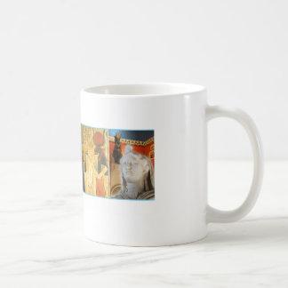 Isiopolis White Mug (11 oz)