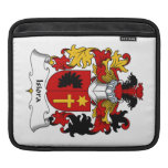 Isiora Family Crest Sleeve For iPads