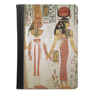 Isis and Nefertari iPad Air Case