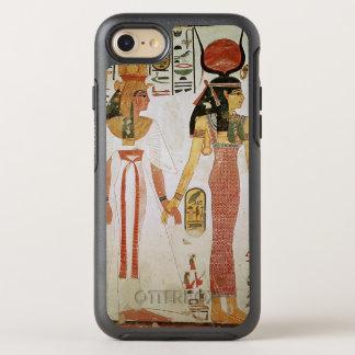 Isis and Nefertari OtterBox Symmetry iPhone 7 Case