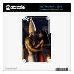 Isis and Osiris iPod Touch 4G Decal