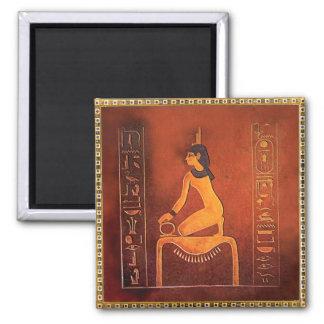 ISIS de la diosa Imanes