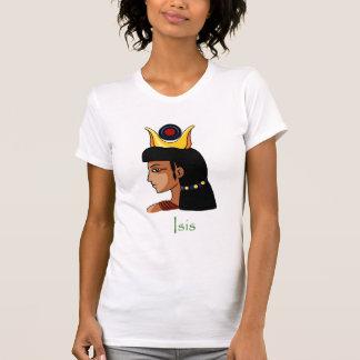 ISIS de la diosa Camiseta