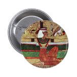 ISIS de la diosa, por Ägyptischer Maler Um 1360 Pins