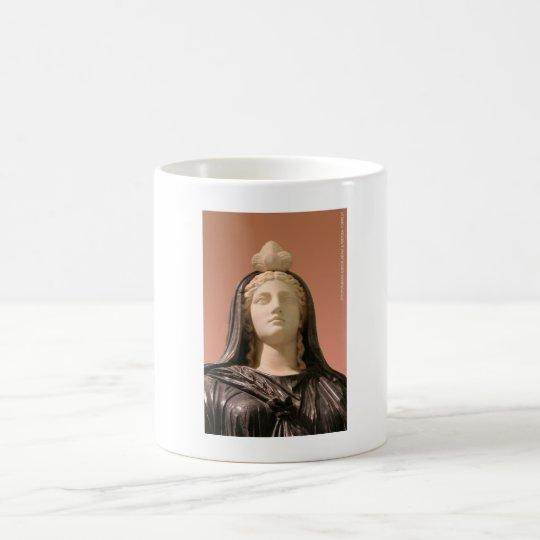 Isis Farnese White Mug