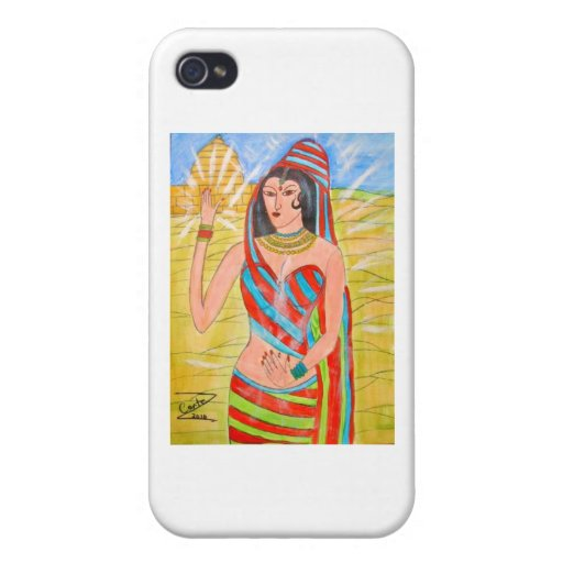 ISIS iPhone 4 PROTECTORES