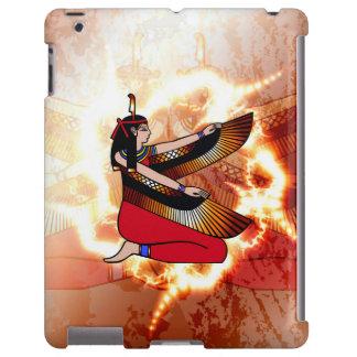 ISIS la diosa de la mitología egipcia Funda Para iPad