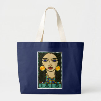 Isis Large Tote Bag