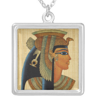 Isis Necklaces